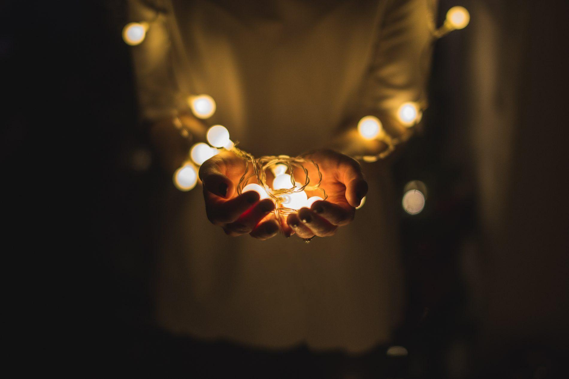 Pris(o)tnost Božične noči